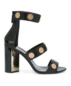Pierre Hardy | Studded Strappy Sandals