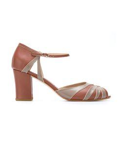 Sarah Chofakian | Block Heel Pumps Size 38