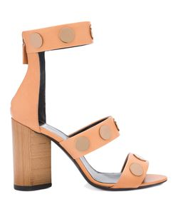Pierre Hardy | Penny Sandals