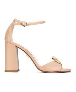 Loriblu | Block Heel Sandals 39.5