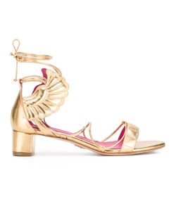 Oscar Tiye | Malace Sandals Size 38