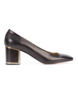 Veronique Branquinho | Chunky Heel Pumps Size 37