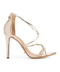 SCHUTZ   Ankle Length Sandals Size 38