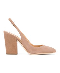 Sergio Rossi | Slingback Pumps Size 38
