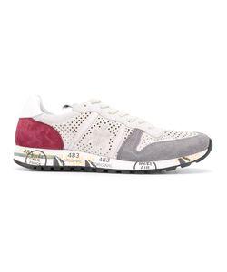PREMIATA WHITE   Eric Sneakers Size 42