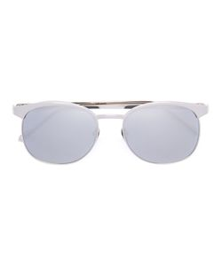 Linda Farrow | Square Frame Sunglasses