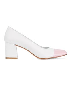 Maryam Nassir Zadeh | Maryam Leather Pumps 40.5 Leather/Patent