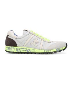 PREMIATA WHITE | Lucy Sneakers Size 40