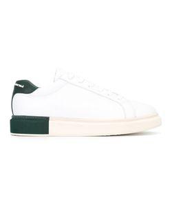 Manuel Barceló | Heel Logo Sneakers 43