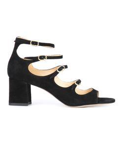Marion Parke | Bernadette Sandals 37.5 Suede/Leather