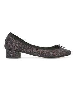 Repetto | Glitter Ballerinas Size 40