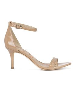 Sam Edelman | Pattipat Sandals 6 Patent Leather/Leather