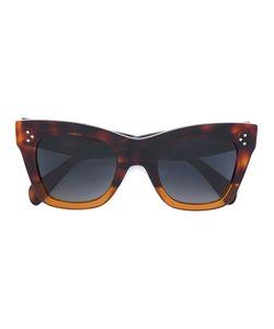 Céline Eyewear | Cat Eye Sunglasses