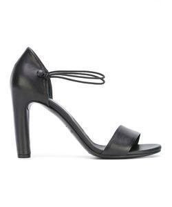 Roberto Del Carlo | Open Toe Sandals Calf