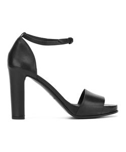 Roberto Del Carlo | Chunky Heel Sandals Calf