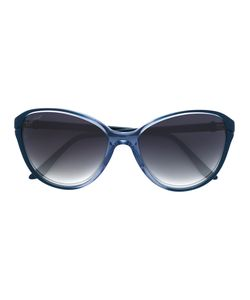 Cartier | Double C Décor Sunglasses