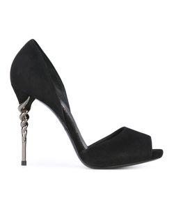 Le Silla | Туфли На Спиралевидном Каблуке