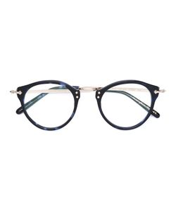 Oliver Peoples | Op-505 Glasses Acetate/Metal Other