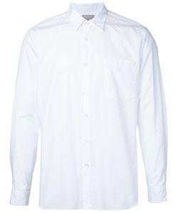 MARGARET HOWELL   Классическая Рубашка