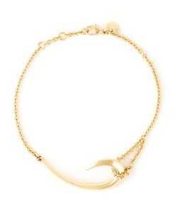 SHAUN LEANE | Hook Bracelet Medium