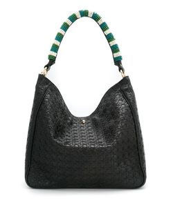 Xaa | Shoulder Bag Artificial Leather/Glass