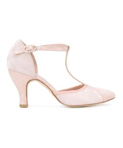 Repetto | Buckled T-Bar Pumps Size 37.5
