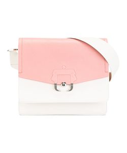 Paula Cademartori | Twiggy Shoulder Bag Calf Leather/Lamb Skin