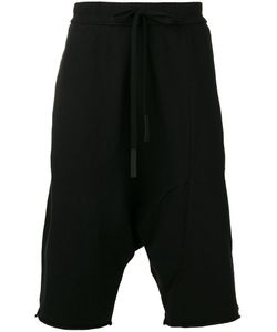 Lost & Found Ria Dunn | Shifted Drop-Crotch Shorts