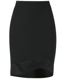 GIULIANA ROMANNO | Panelled Skirt 40
