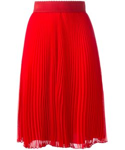 Givenchy | Plissè Mid-Length Skirt Size 40