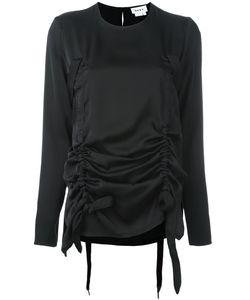 DKNY | Blouse With Draw Cords
