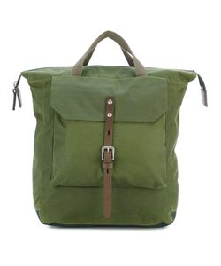 Ally Capellino | Frances Backpack Wax