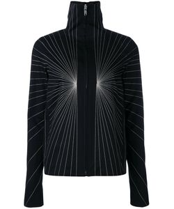 Rick Owens | Embroidered Jacket 40