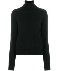 MM6 by Maison Margiela | Roll Neck Pullover Women Virgin