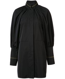 Ellery | Witch Doctor Shirt Dress 10 Polyester