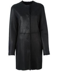 Liska | Однобортное Пальто