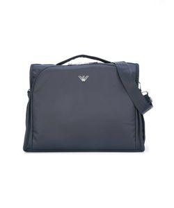 Armani Junior | Logo Plaque Change Bag