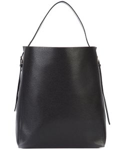 Valextra | Medium Bucket Bag