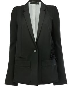 Haider Ackermann | One Button Blazer