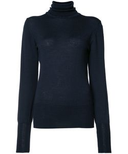 Vivienne Westwood Anglomania | Turtleneck Jumper Large Virgin Wool