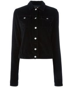HELMUT LANG VINTAGE | Velvet Jacket Size
