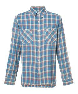 RRL | Classic Check Shirt Men S