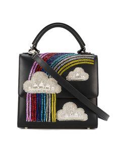 Les petits joueurs | Mini Alex Rainbow Shoulder Bag