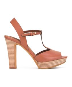 See By Chloe | See By Chloé Open Toe Platform Sandals Size 40