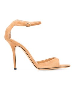 Alexa Wagner | Open-Toe Sandals 39