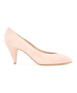 MANSUR GAVRIEL | Almond Toe Pumps