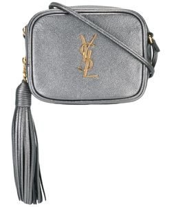 Saint Laurent | Monogram Blogger Crossbody Bag Calf Leather