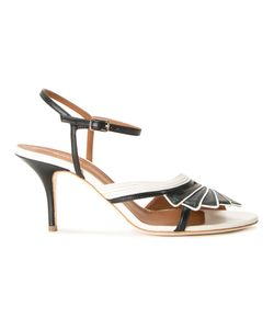 MALONE SOULIERS | Carlota Sandals 37 Nappa Leather