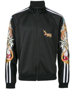 Doublet | Embroidered Track Jacket