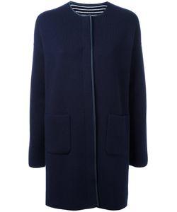 Loro Piana | Round Collar Coat Size Small